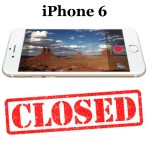 За покупку iPhone 6 по сниженной цене, люди поплатились
