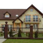 Как правильно распланировать дом на участке