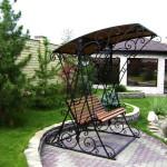 Как правильно ухаживать за садовой мебелью