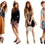 Как правильно выбрать размер летней одежды