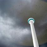 В Китае изобрели невидимый зонт