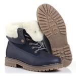 Как правильно выбрать зимние ботинки
