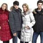 Как правильно выбрать размер зимней одежды