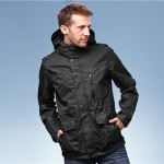 Как выбрать осеннюю куртку